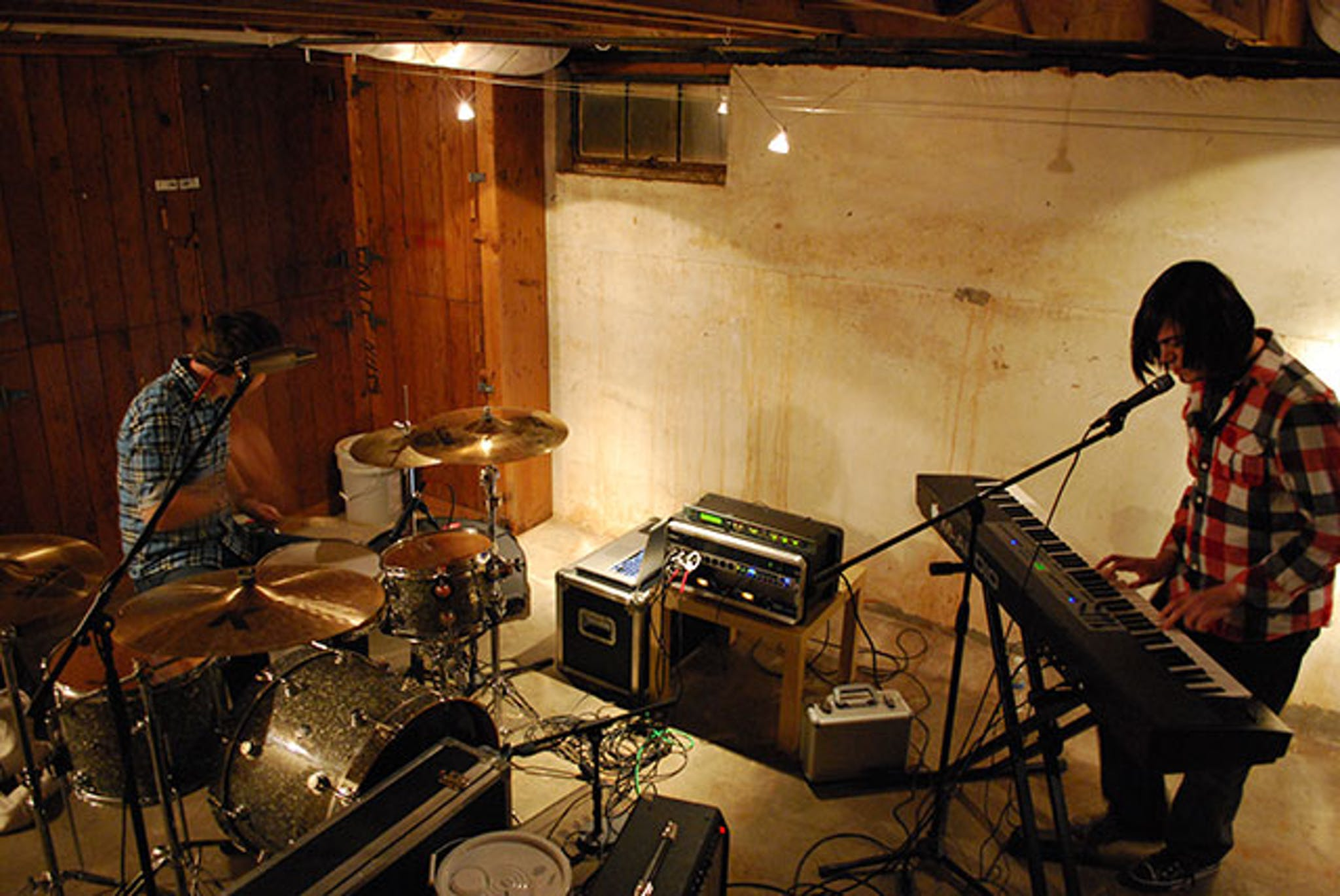 Matt's Basement